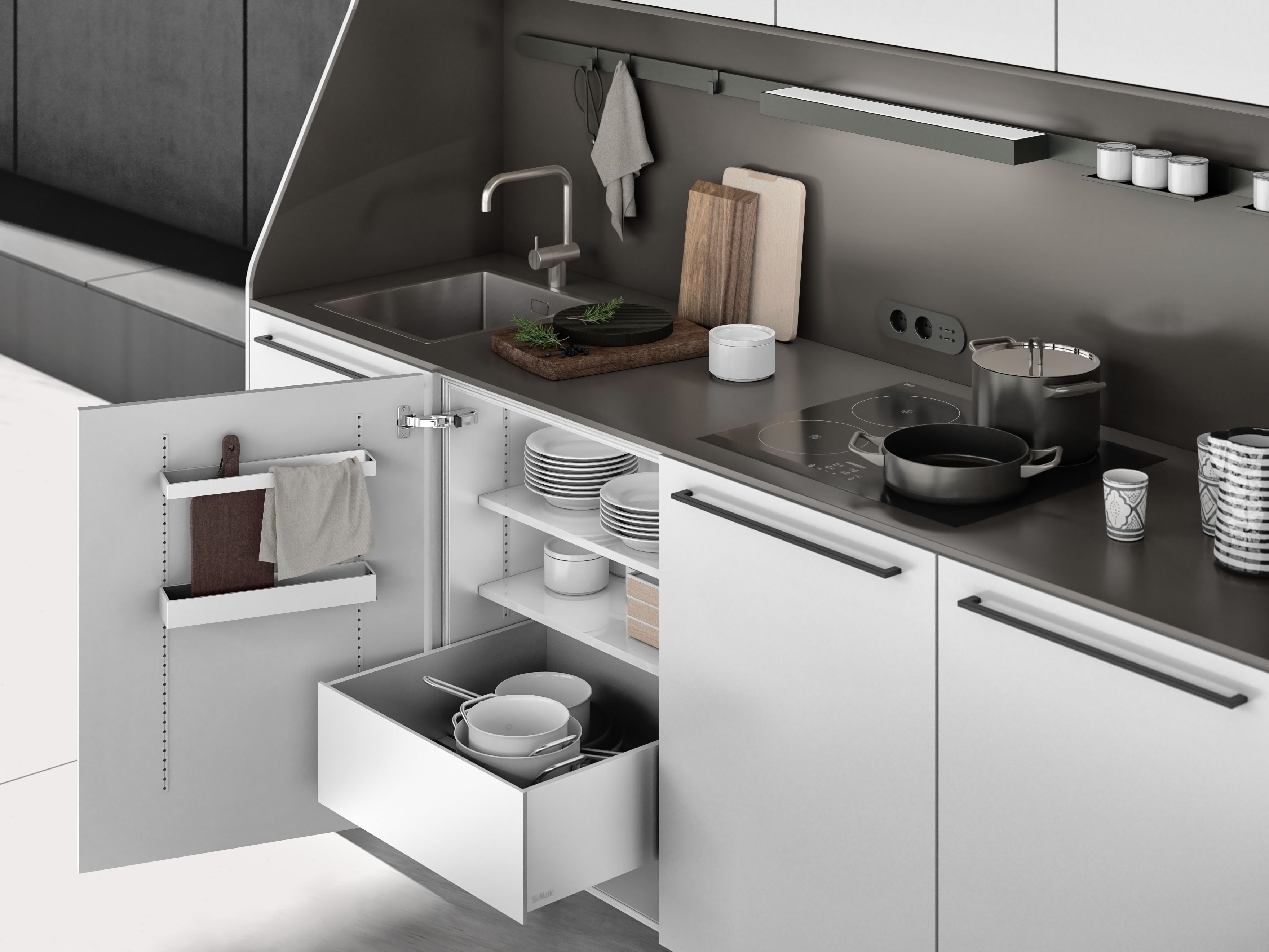 Siematic Siematic S Kitchen Future Kitchen Design With Siematic