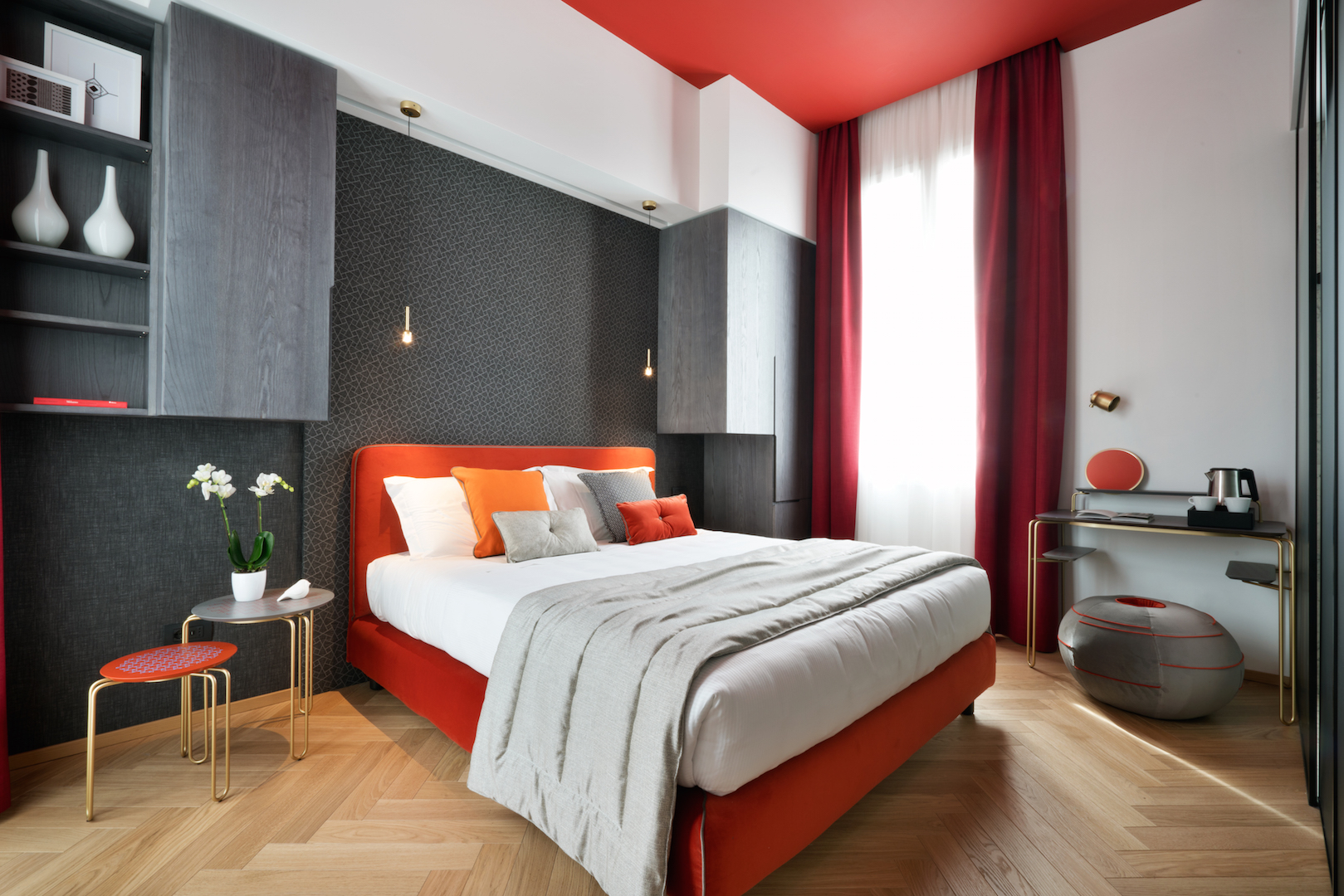 conti guest house the new hospitality in milan stylux en On conti guest house