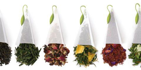 Tea Forté