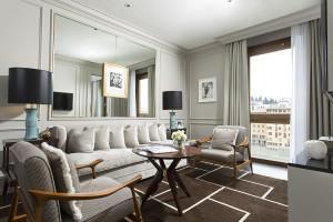 Portrait Firenze- Guestroom