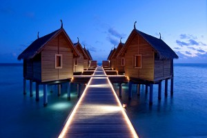 Moofushi-Spa-Night