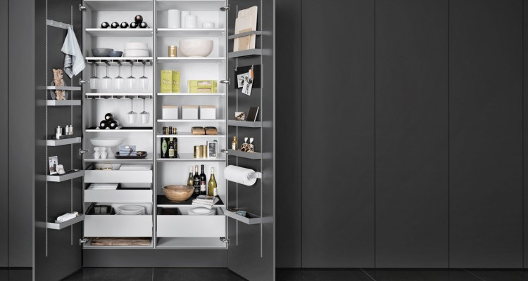 siematic ad ognuno il proprio lifestyle stylux. Black Bedroom Furniture Sets. Home Design Ideas