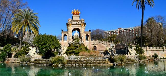Barcellona non solo d estate stylux for Barcellona estate 2016