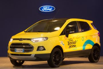 ford social home
