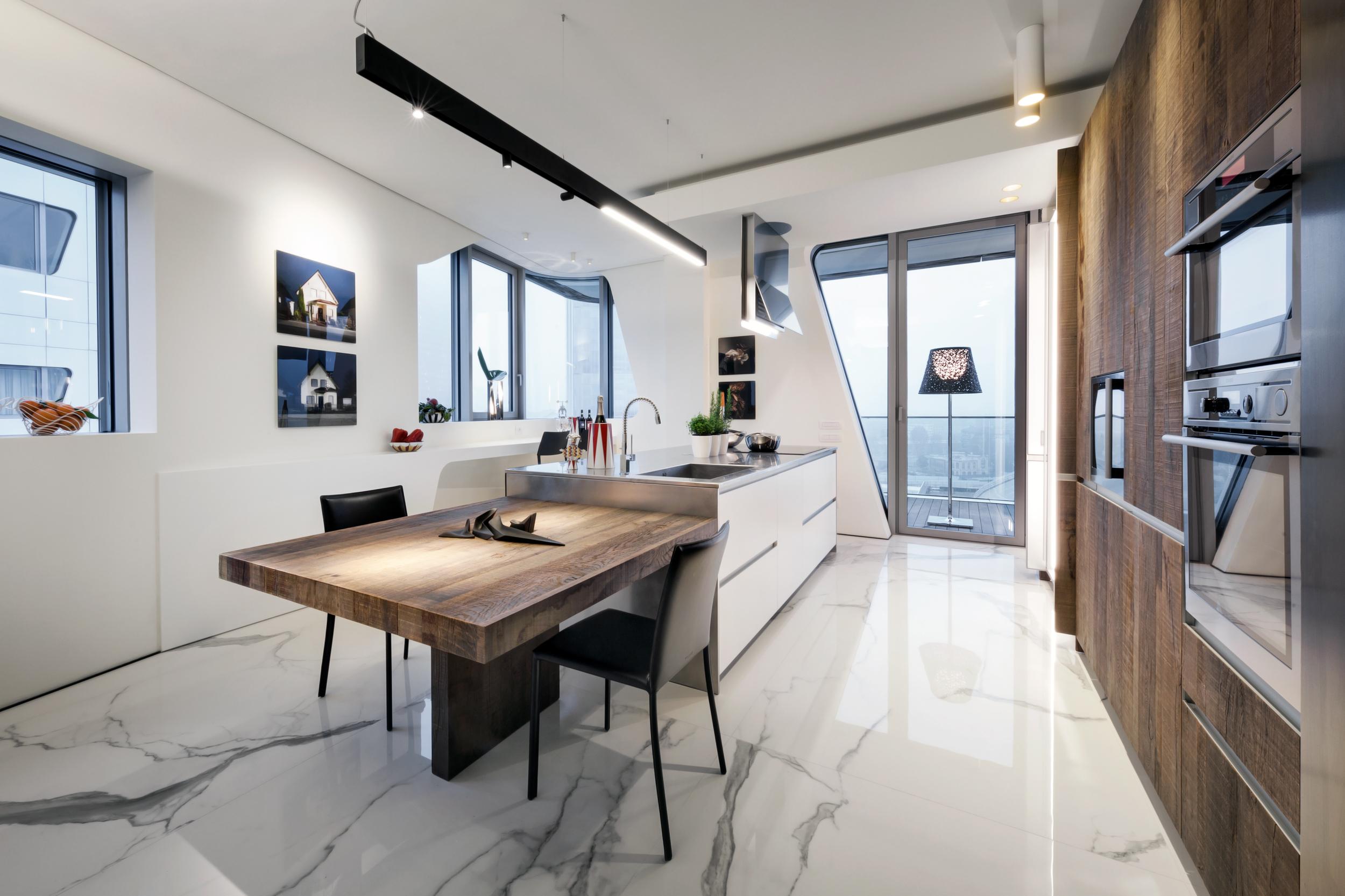 Citylife e mcd ridisegnano milano stylux for Milano appartamenti