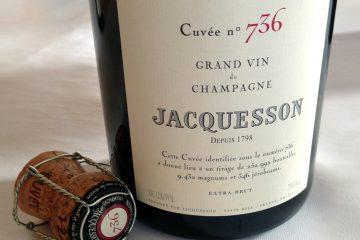 champagne, Jacquesson