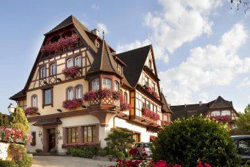 Parc Hotel Obernai,