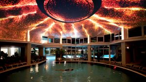 Plaza Sensory Pool