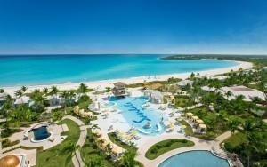 [HQ]_Sandals Emerald Bay Resort Aerial