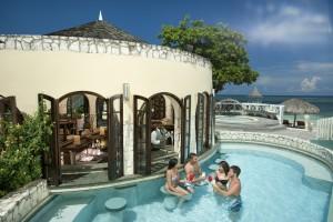 [HQ]_Sandals Montego Bay Pool Bar