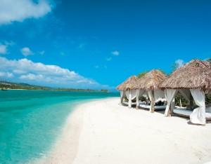 [HQ]_Sandals Royal Caribbean Private Island Beach