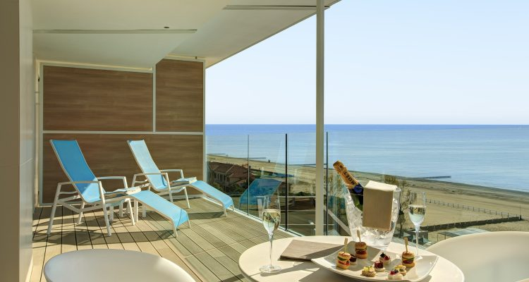Almar Jesolo Resort Oasis Of Well Being On The Adriatic Sea
