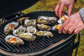 Oysters Safari