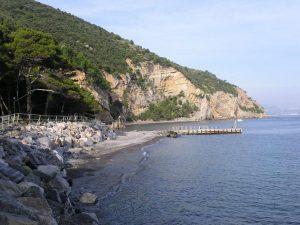 Liguria post lockdown