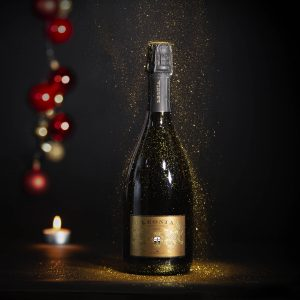 SPARKLING CHRISTMAS AND NEW YEAR'S EVE