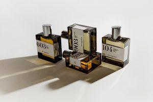 Bon Parfumeur's Les Privés Collection