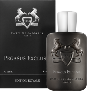Pegasus Exclusif