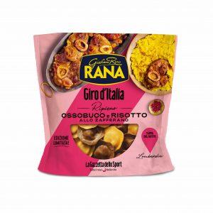 Pastificio Rana Giro d'Italia