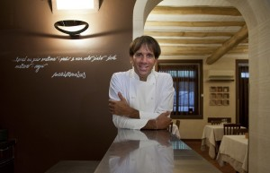 davide oldani_restaurant