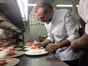 08.05, Massimo Bottura at Hotel Eden Roc, Ascona
