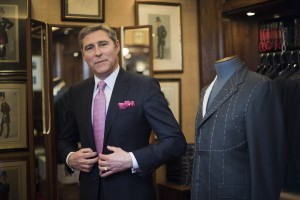Turnbull & Asser Stores by Pip