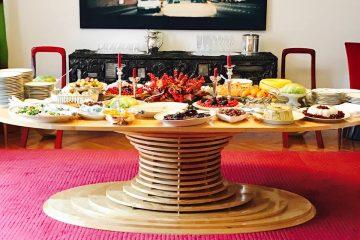 intermezzo catering
