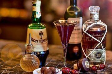 Manetta Bar