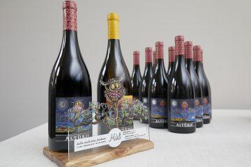 Wine Mùl