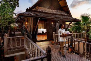 Zemi Beach House Hotel & Spa