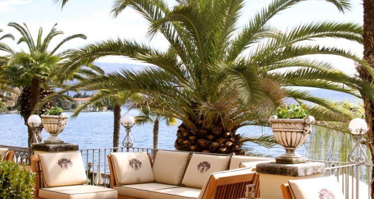 LHW Grand Hotel Fasano