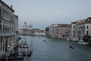Venezia in inverno