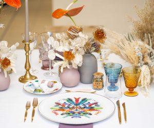 Tableset Luxury Rentals