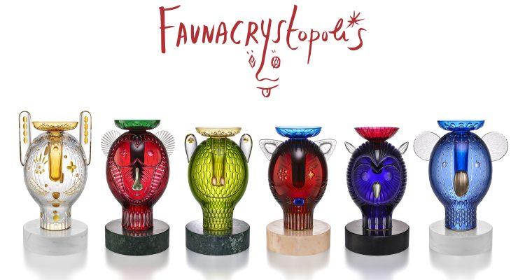 Faunacrystopolis
