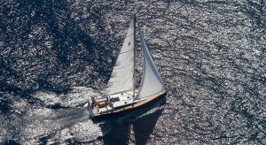Sail for the Planet