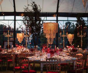 Greenhouse La Fenice Garden di Privitera Eventi